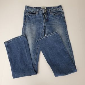 Aeropostale Chelsea Boot cut JeansSize 3/4 Regular